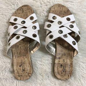 Bandolino women's shoes size 9 1/2 medium